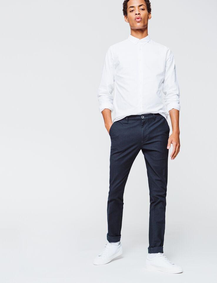 Pantalon de ville type costume