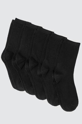 Chaussettes Bazzic Coton Issu de l'Agriculture Bio