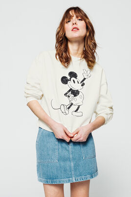 Sweat licence Mickey