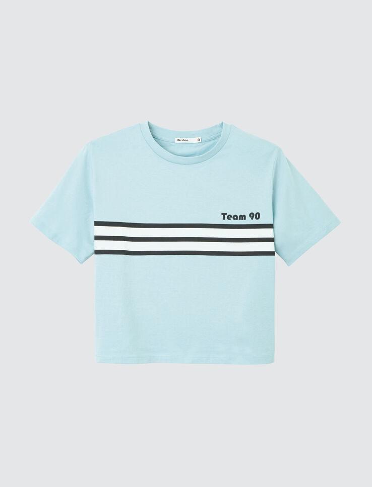 """T-shirt """"Team 90"""""""