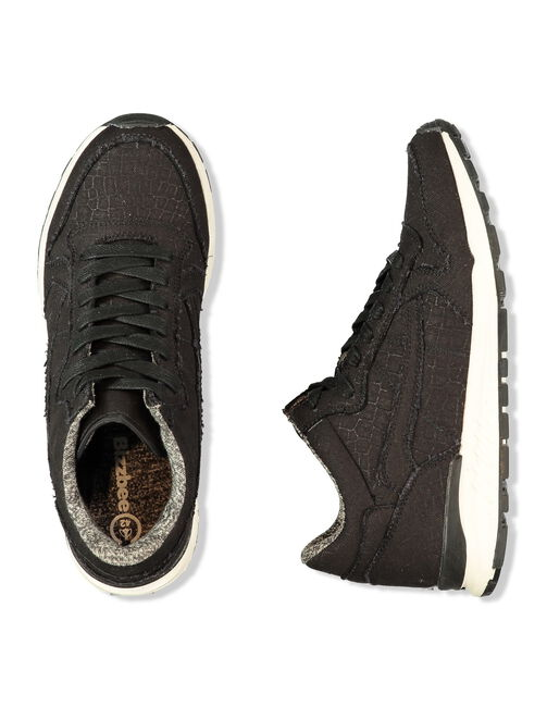 Sneakers noires homme
