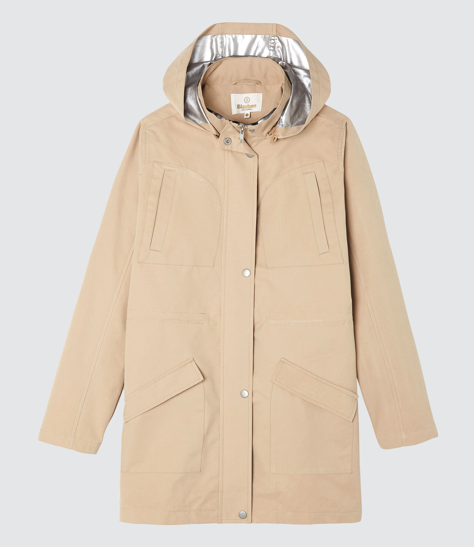 Parka Technique