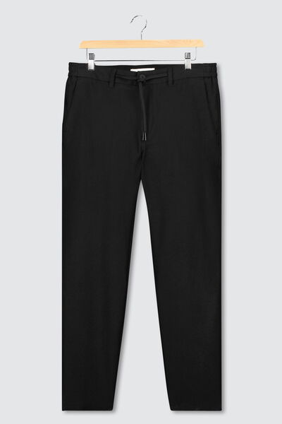 Pantalon urbain twill stretch
