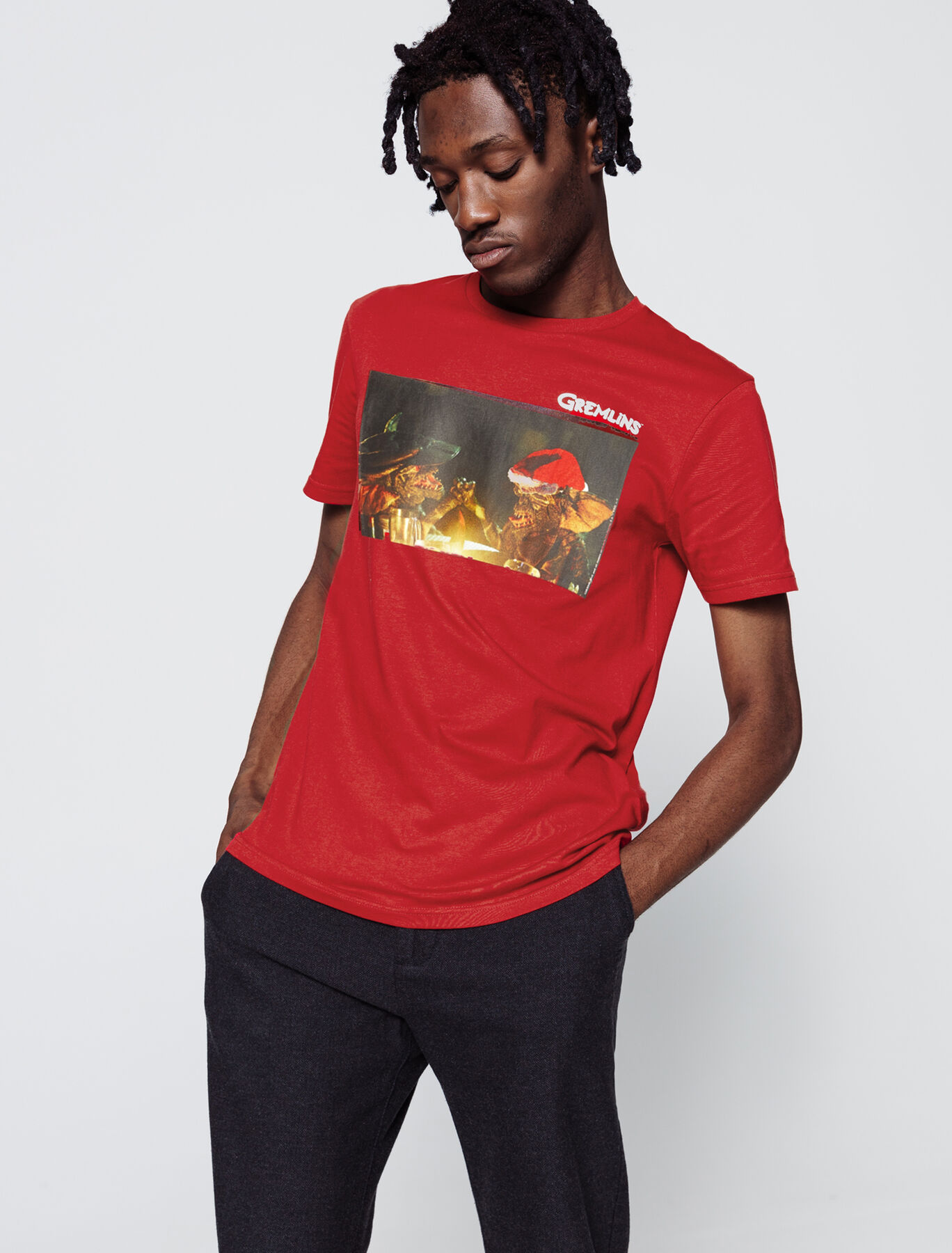 T-shirt Gremlins 2