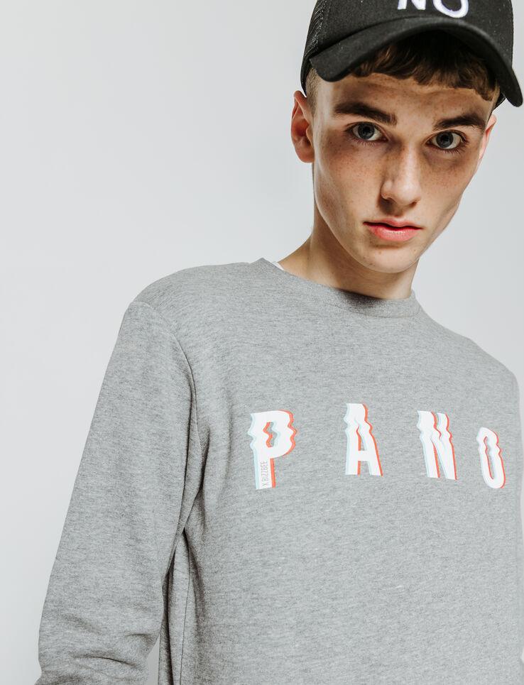 Sweat PANO