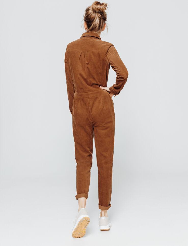 Combi-pantalon
