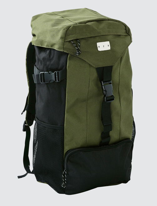 Sac Backpacker homme