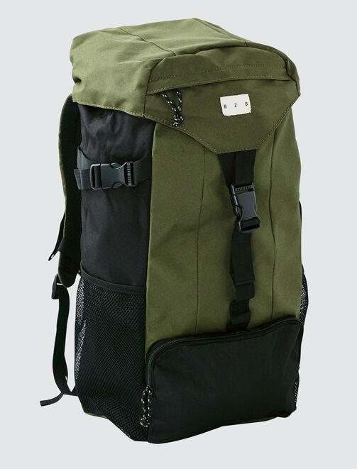 Sac Backpacker homme
