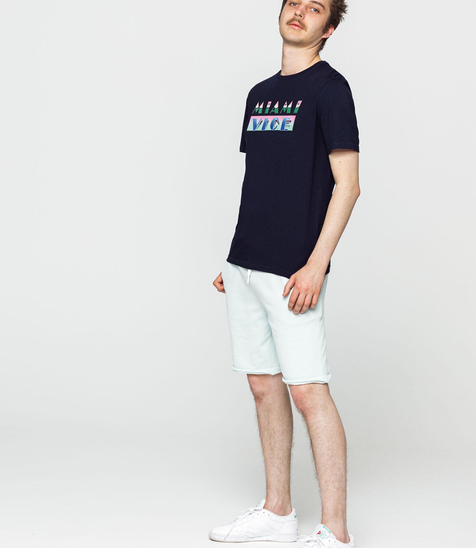 T-shirt Miami vice