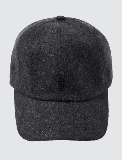 Casquette Baseball Lainage homme