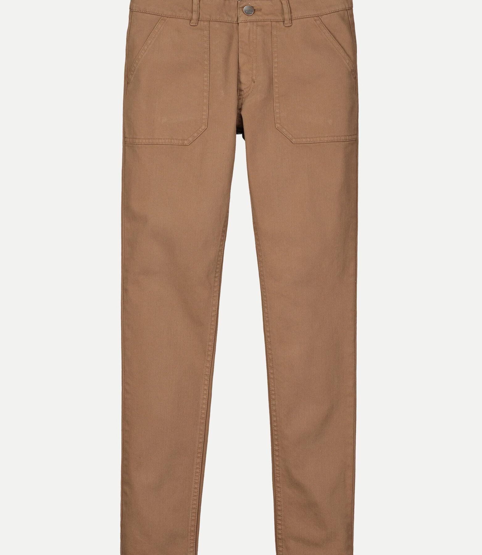 Pantalon chino worker