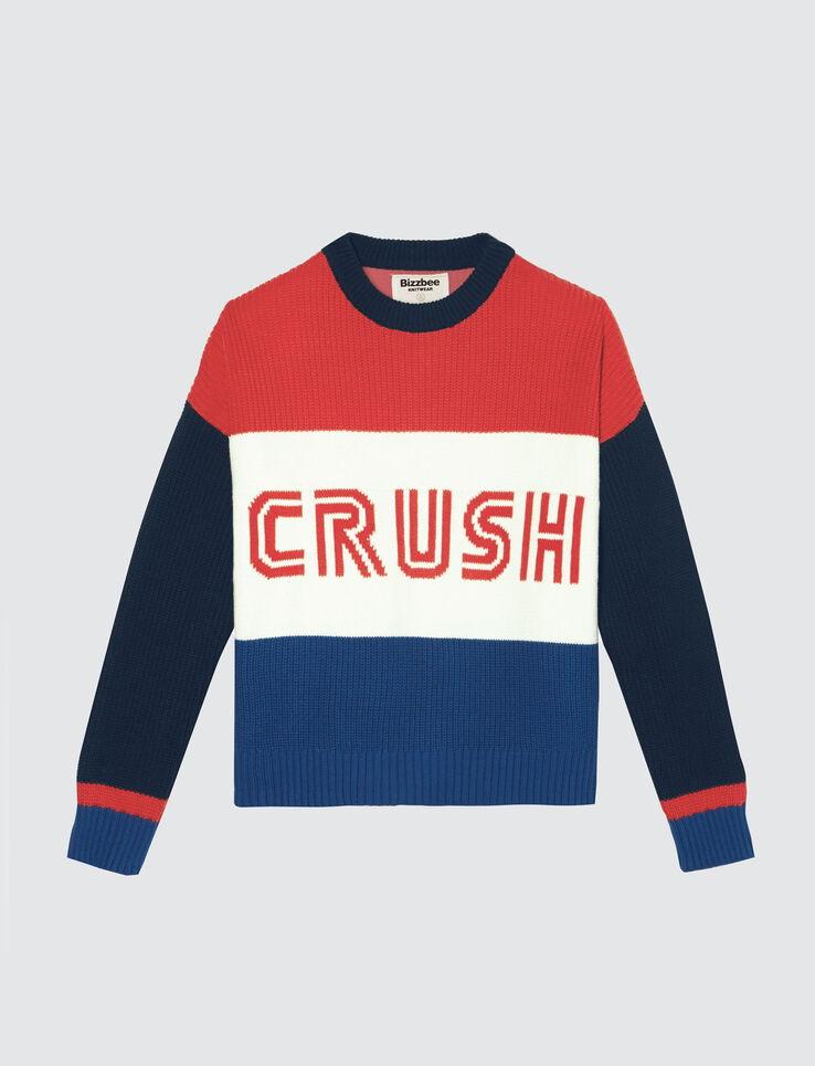 Pull colorblock CRUSH
