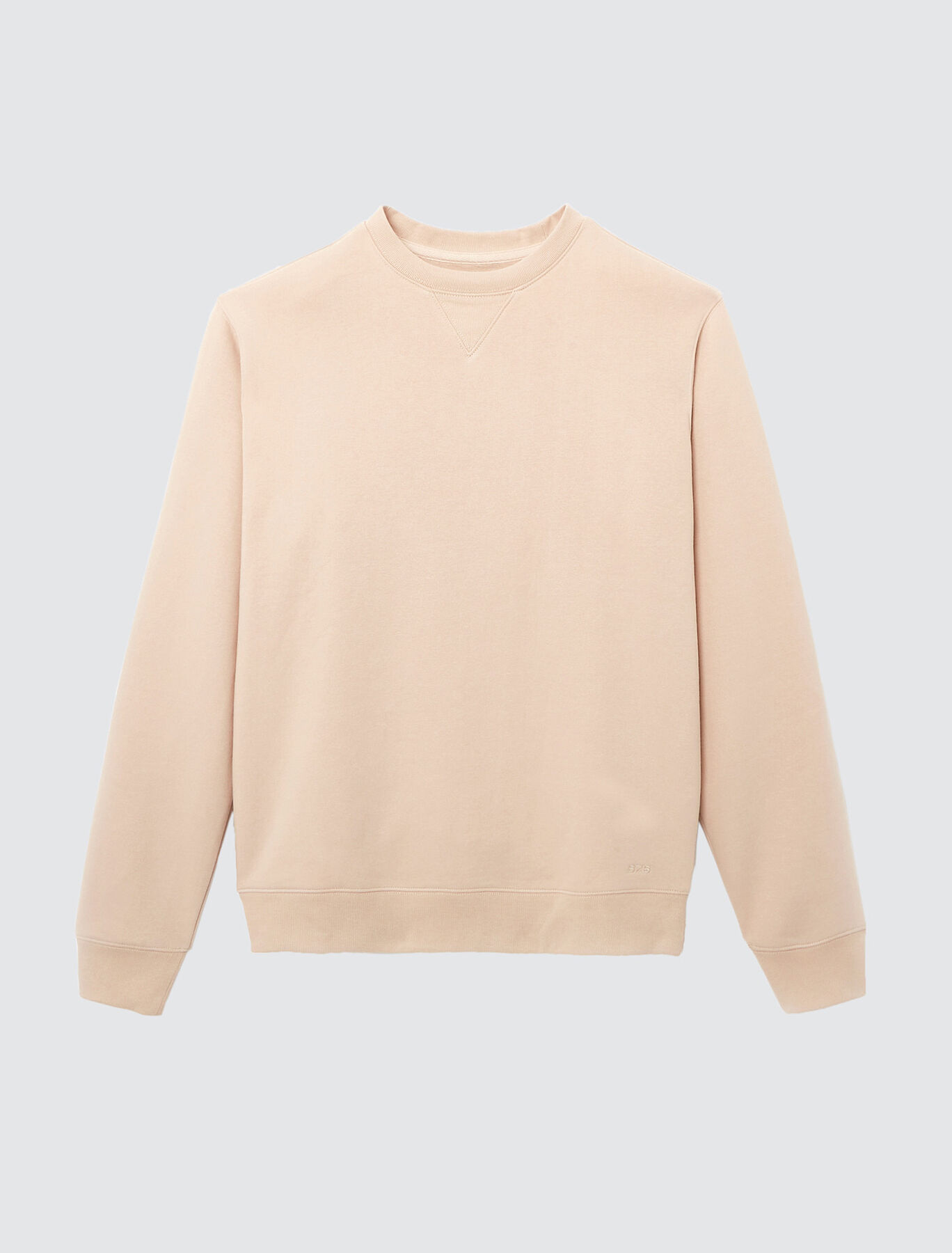 Sweat-shirt basique