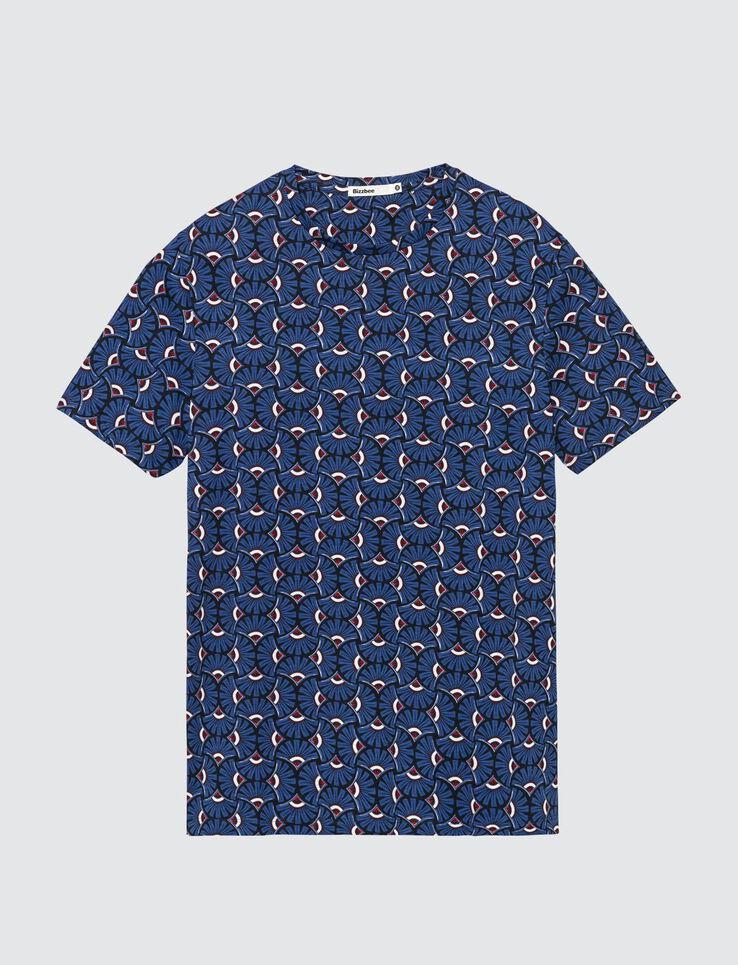 T-shirt imprimé WAX