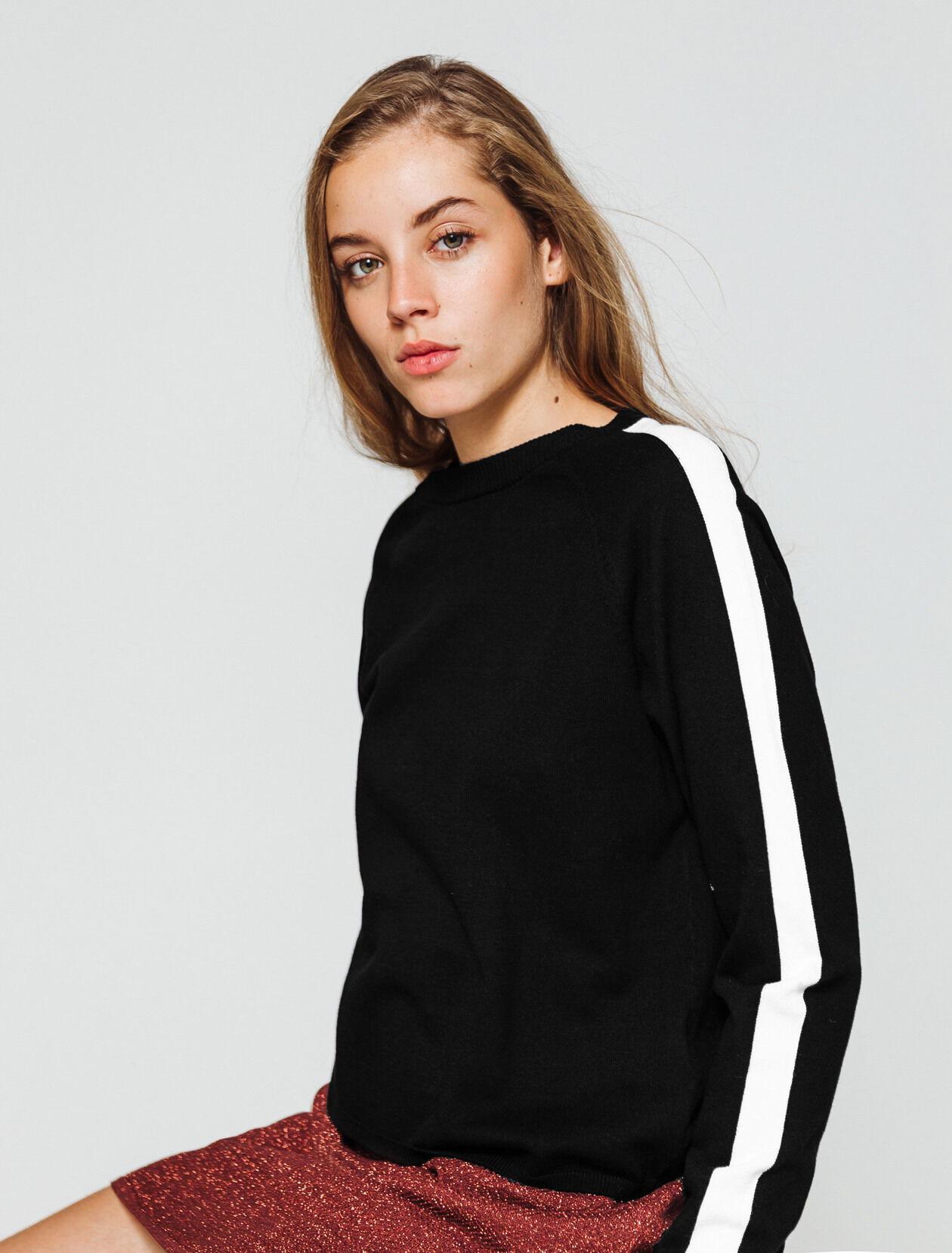 Pull robe femme 2018