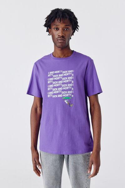 T-shirt RICK & MORTY