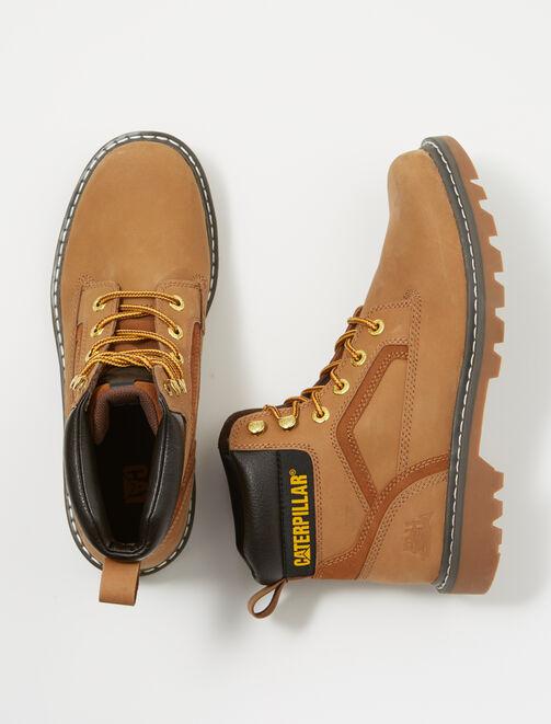 Boots Caterpillar® femme