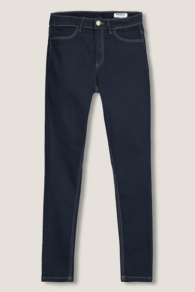 Jegging Taille Haute