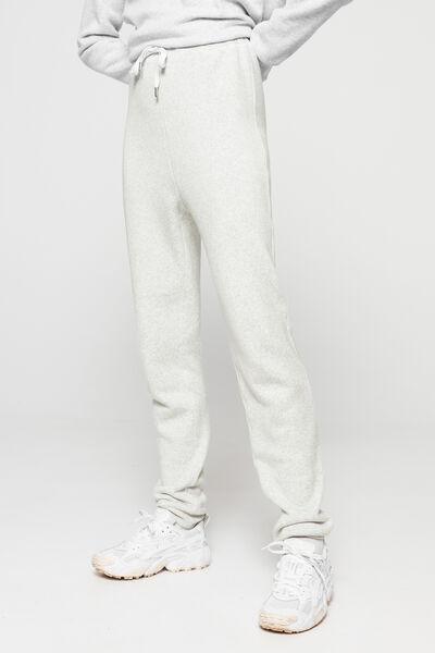 Pantalon Jogging Tricot