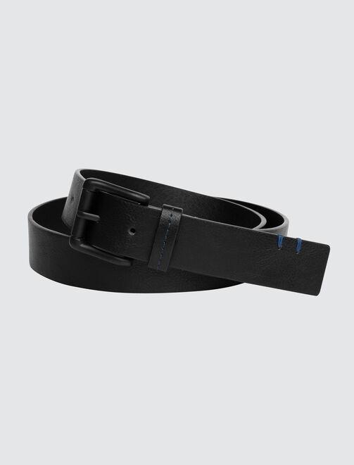 Ceinture homme, ceinture cuir, ceinture sangle accessoires BIZZBEE 528b5840ab4