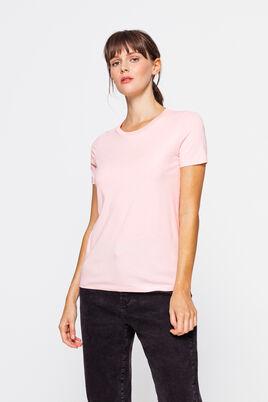 T-shirt basique en coton IAB