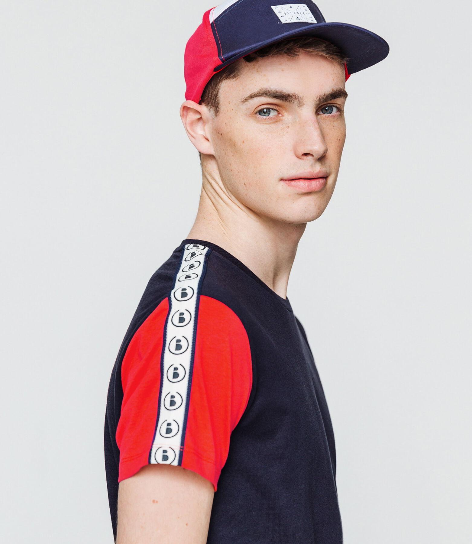 T-shirt esprit sportif