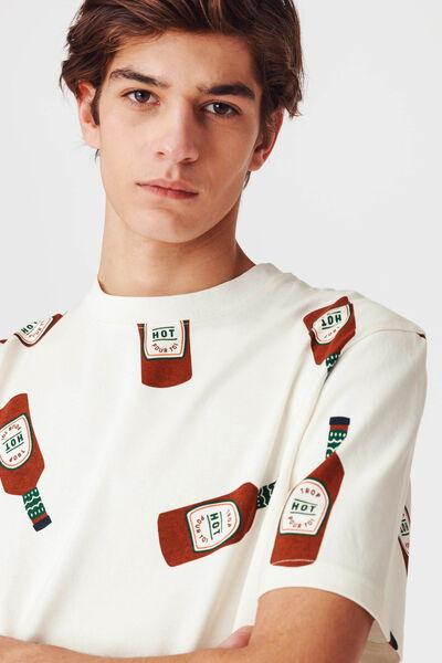 T-shirt - Capsule St Valentin