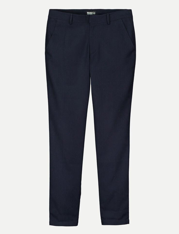 Pantalon de ville classique
