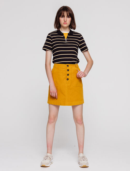 f9dde3bb38db6c Jupe - Jupe longue, jupe courte - Mode femme | |BIZZBEE