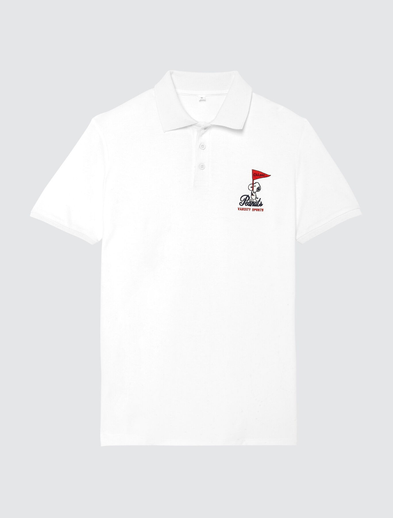 Polo licence snoopy