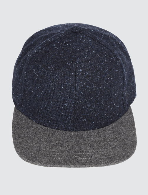Casquette Truck Bicolore Neps homme