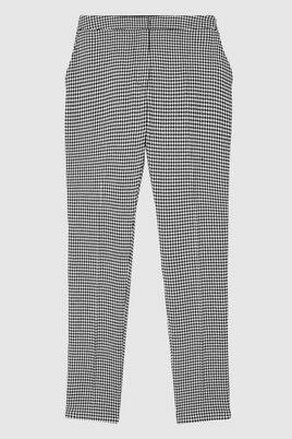 Pantalon Cigarette