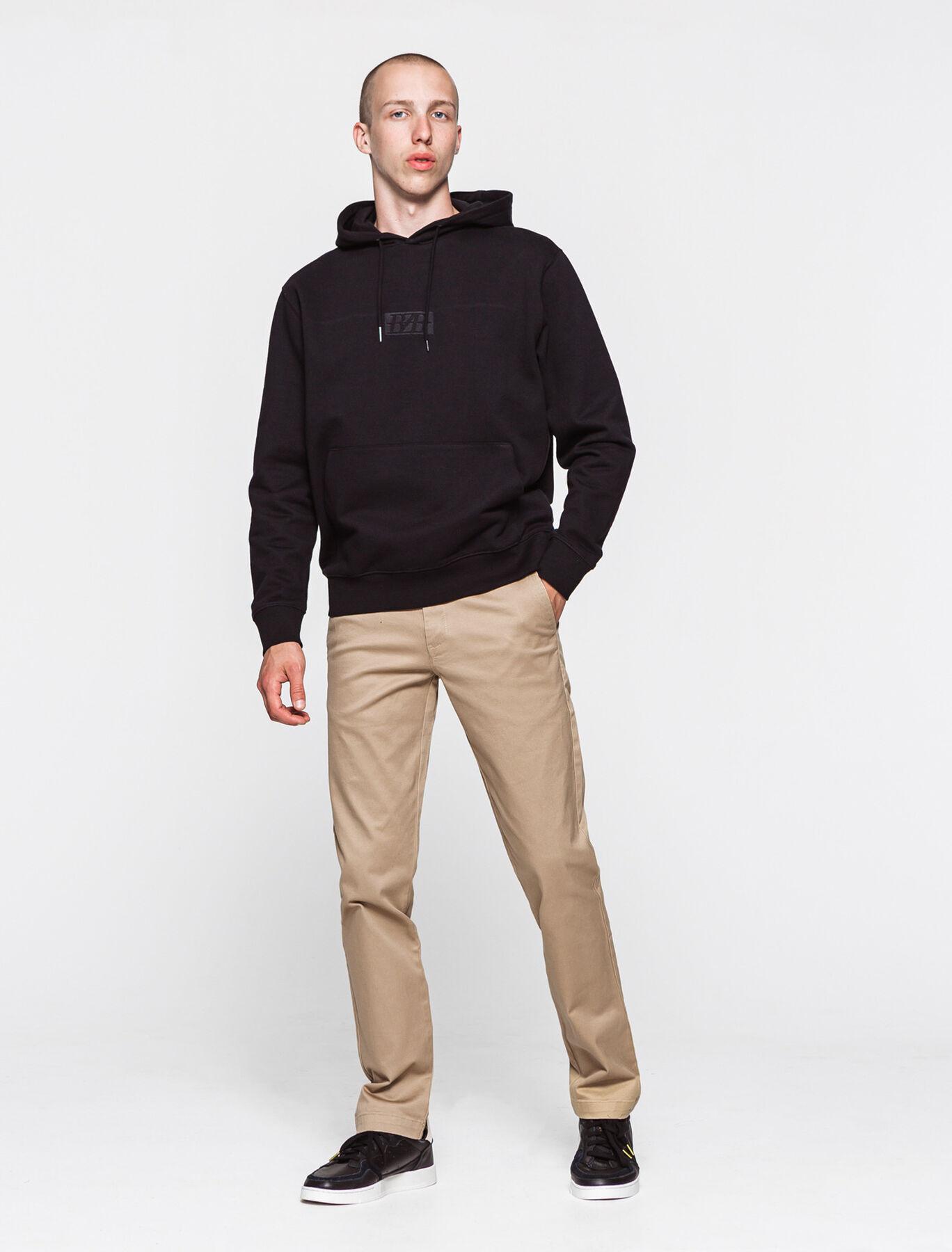 Pantalon chino straight