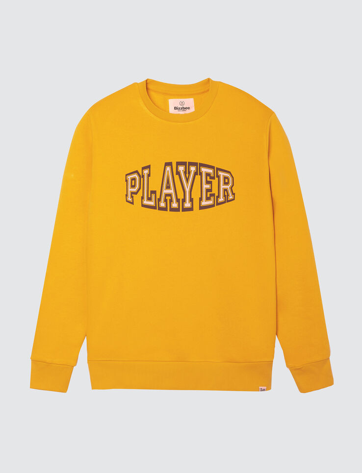 "Sweat message ""PLAYER"""