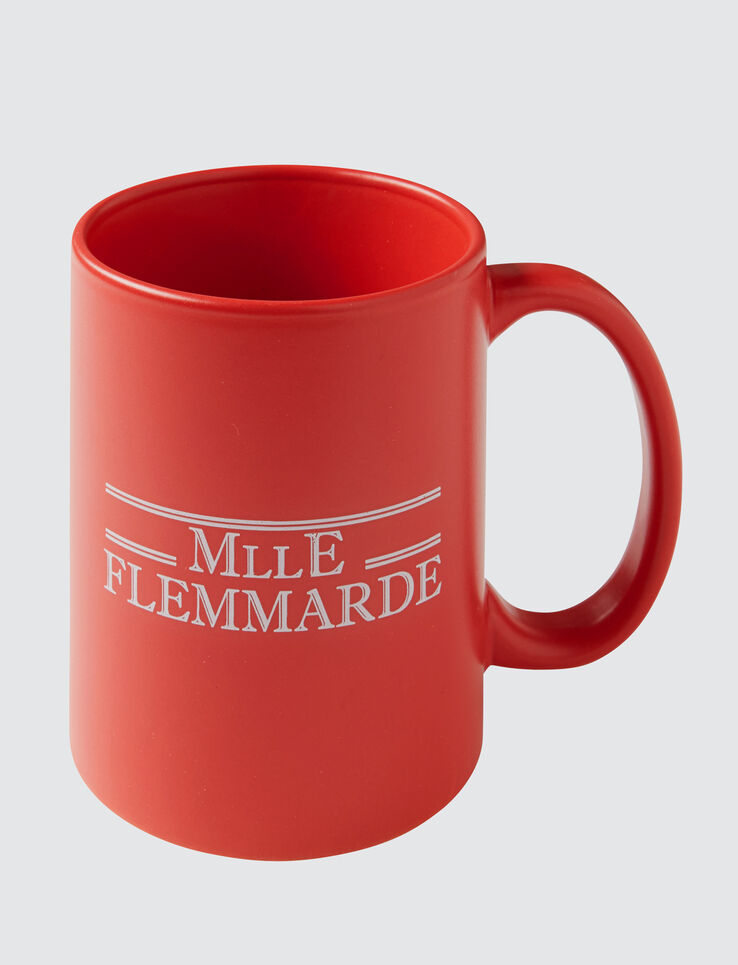 Mug Mlle Flemmarde