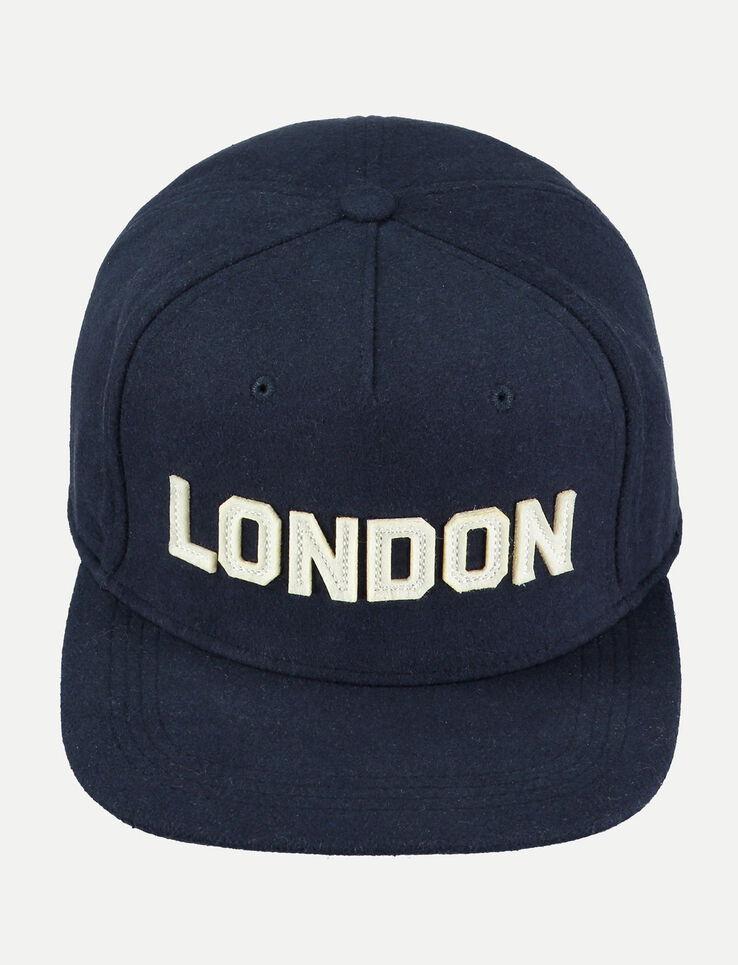 Casquette London