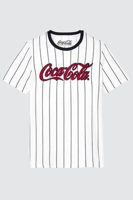T-shirt Coca vintage