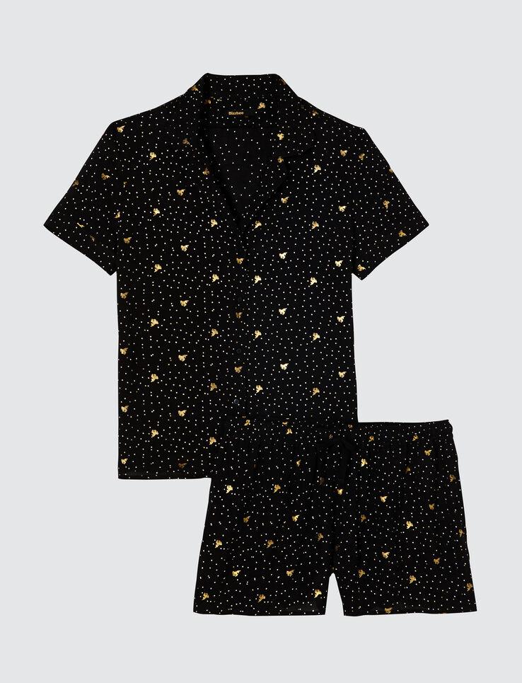 Pyjama chemise short