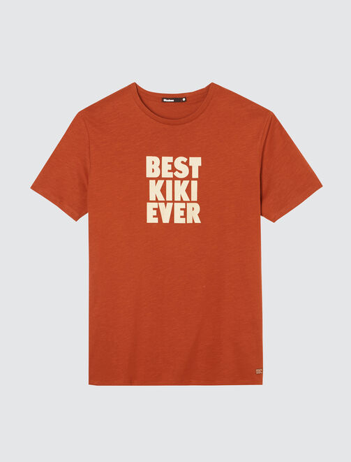 T-shirt humour homme