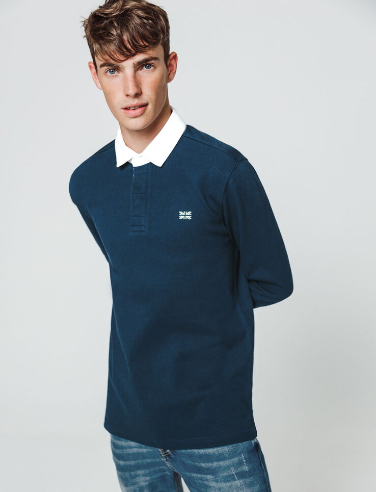 Polo rugby uni