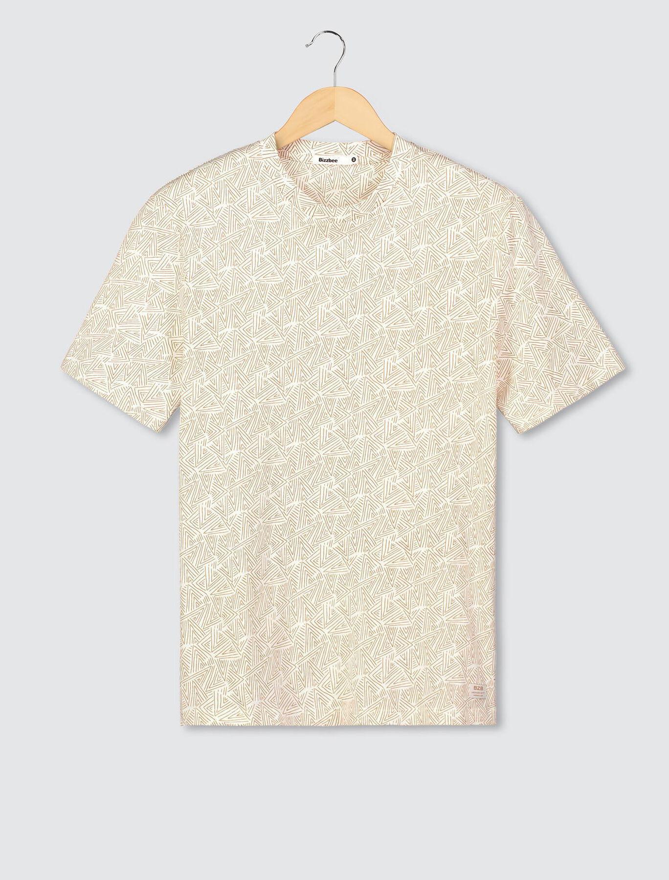 T-shirt imprimé graphique