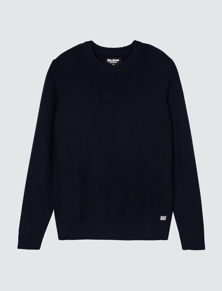 Pull uni col rond
