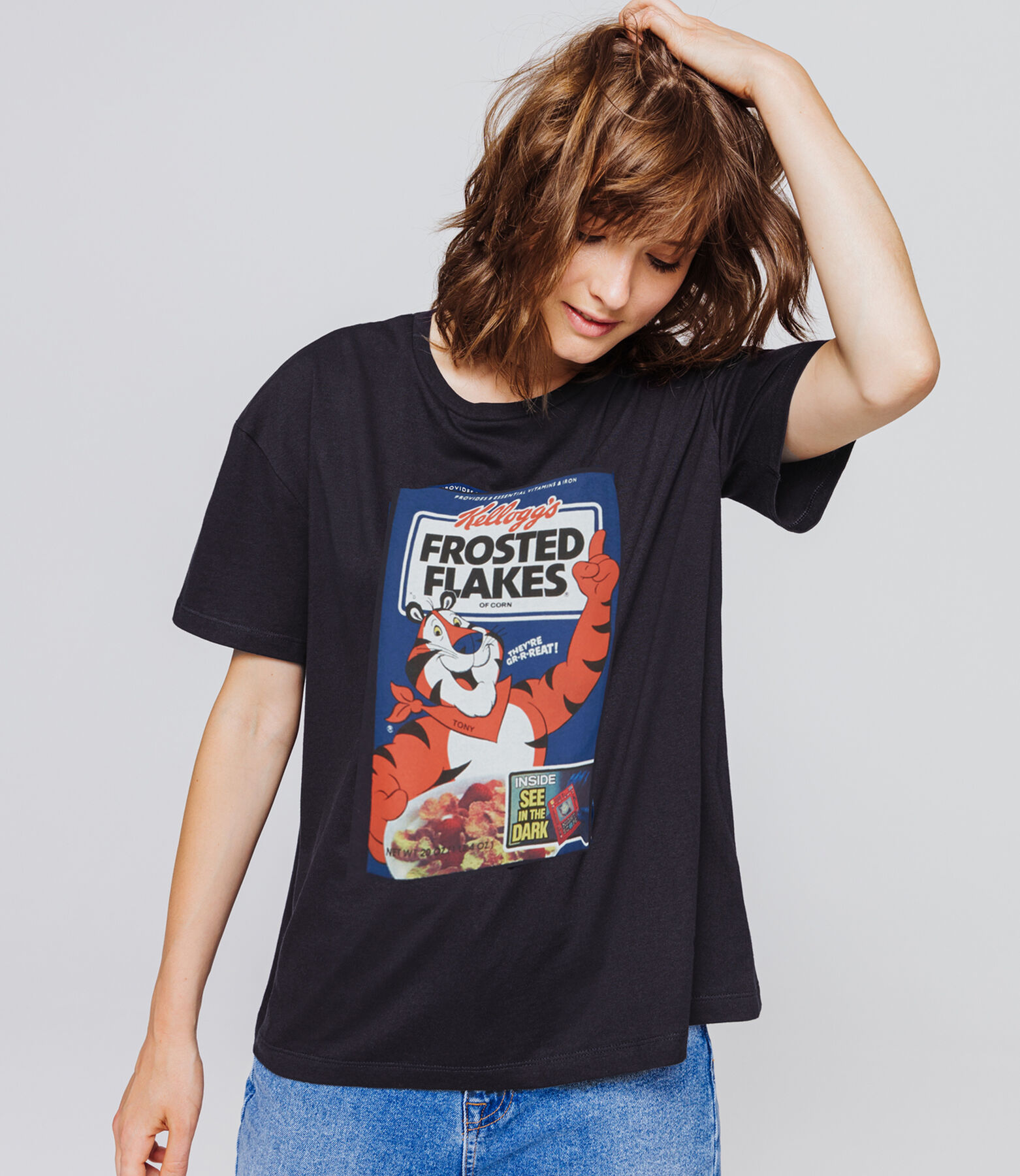T-shirt KELLOG'S FROSTIES®