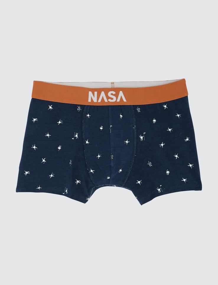 Boxer NASA®