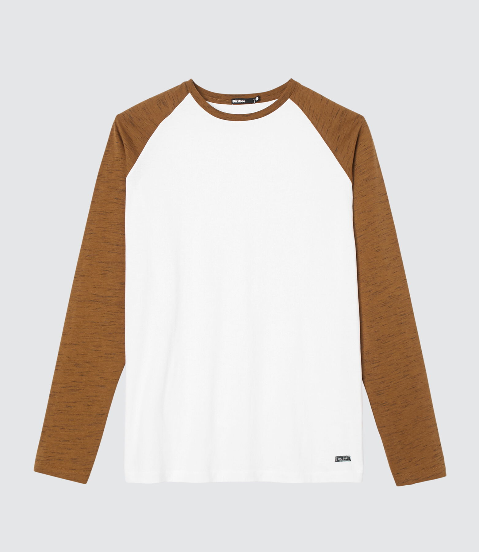 T-shirt manches longues, raglan