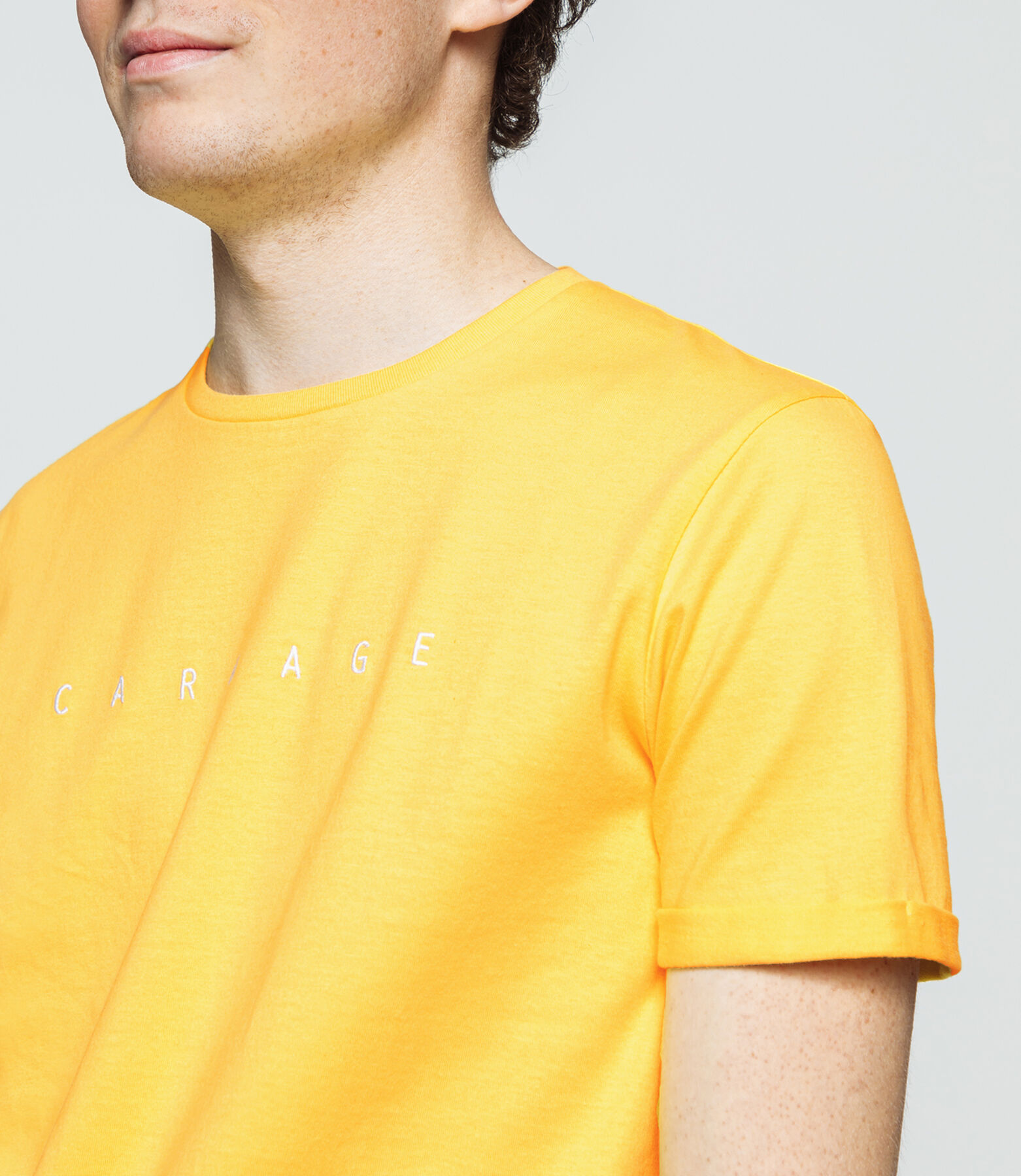 """T-shirt broderie placée """"Carnage"""""""