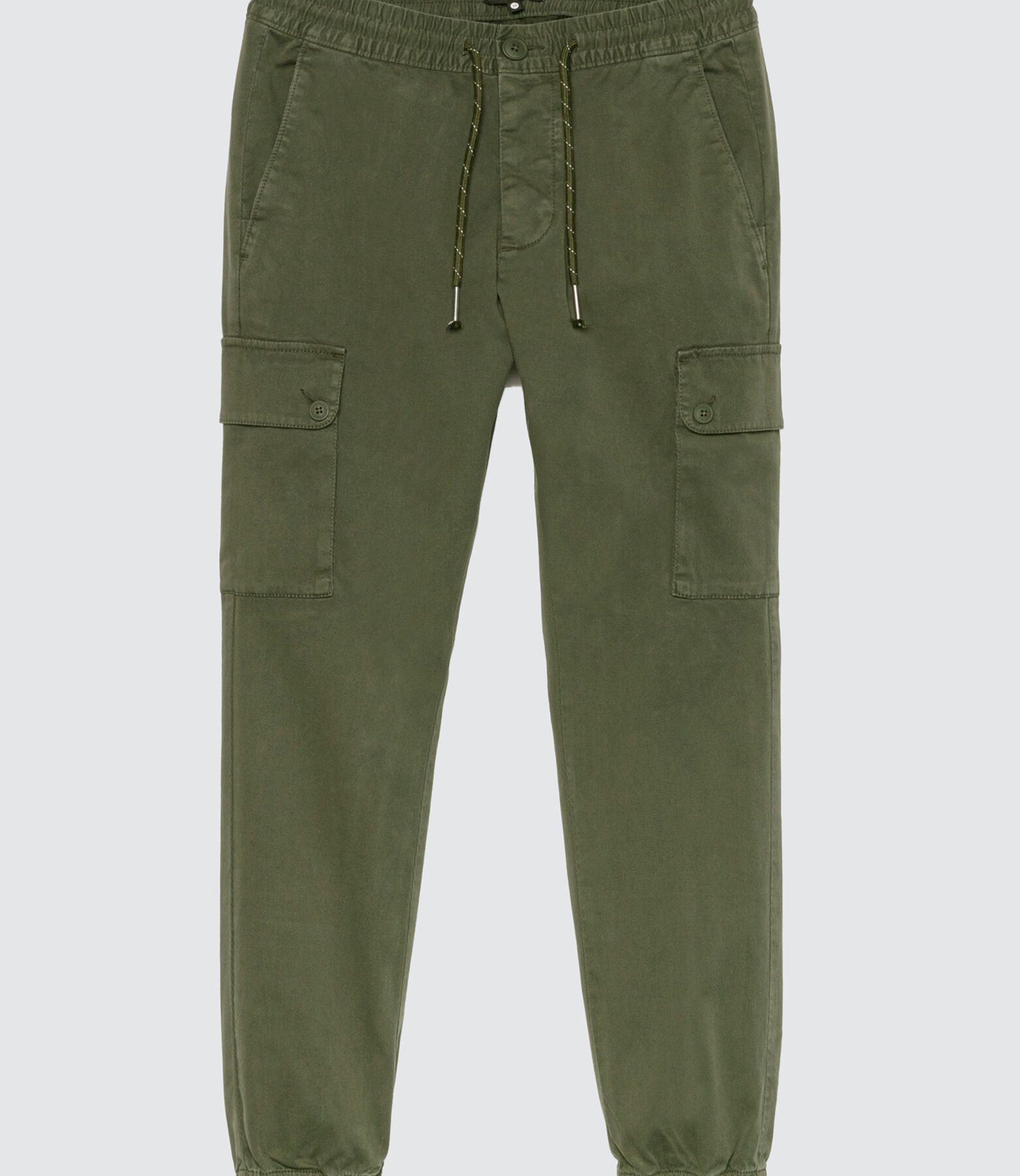Pantalon joggger à poches