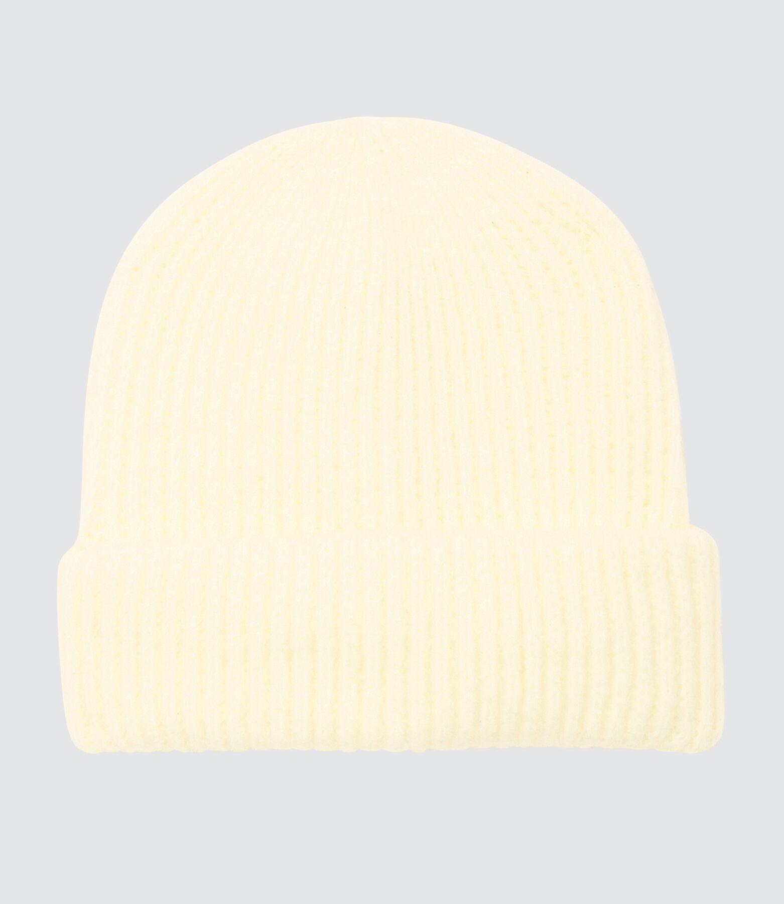 Bonnet à Côtes