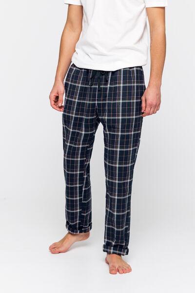 Pantalon de Pyjama Carreaux