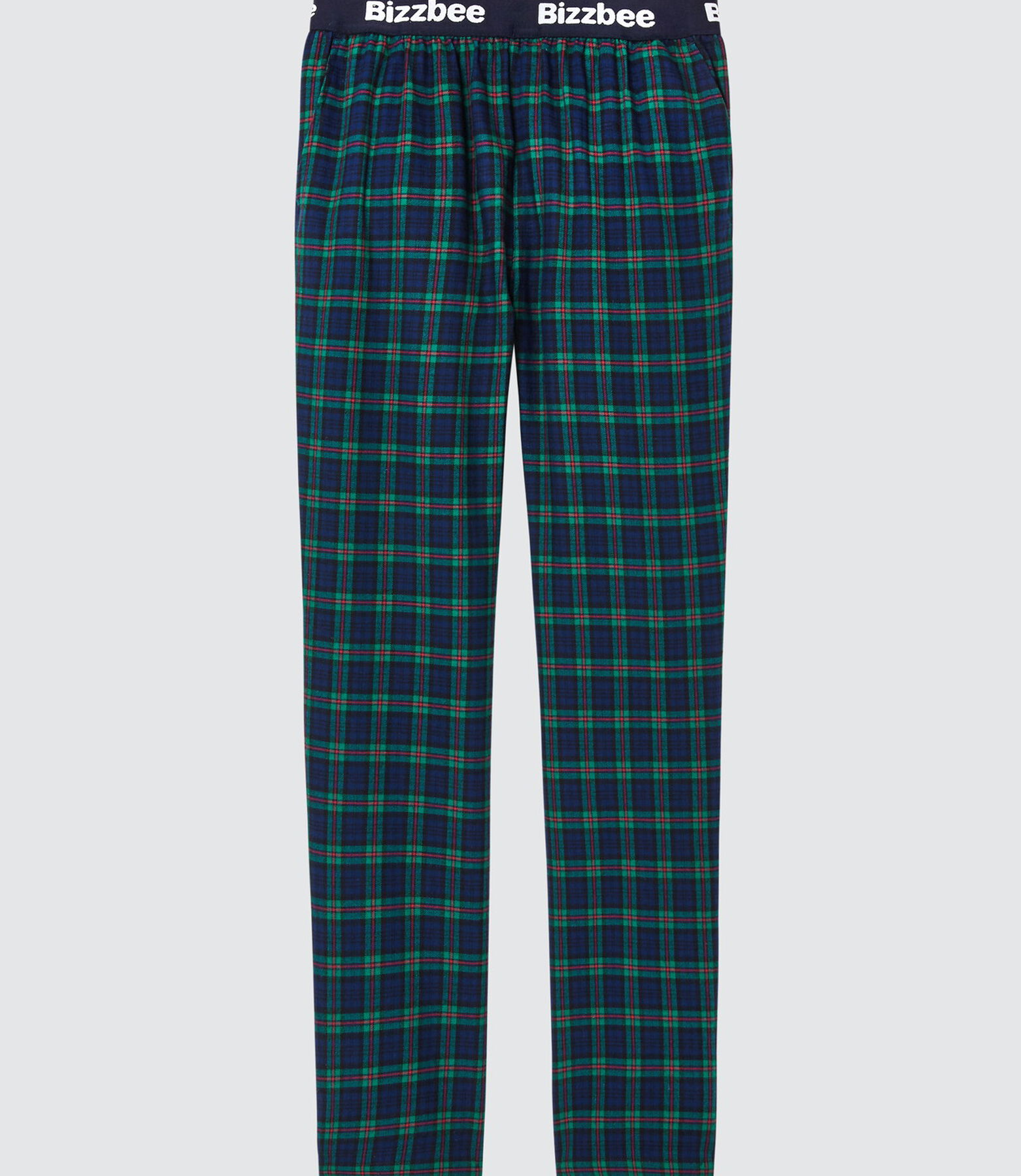 Pantalon Pyjama Carreau